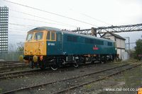87001 Royal Scot