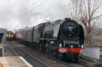 46333 Duchess of Sutherland