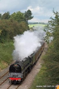 71000 Duke of Gloucester